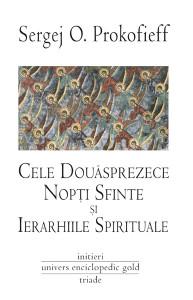 Carte 12nopti sfinte si ierarhiile