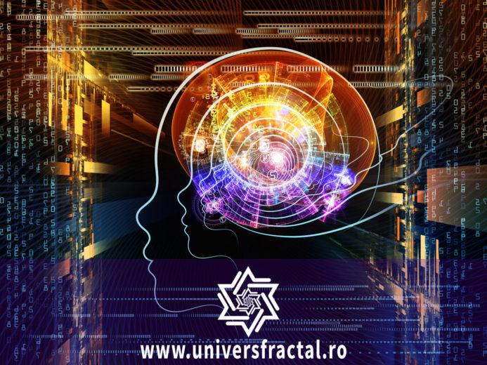 UNIVERS FRACTAL - Evaluari Fractale Inteligente Multiple